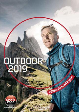 Outdoor Katalog